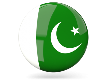 Pakistan - Meinhardt